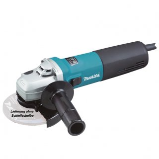 Makita Winkelschleifer 9565HRZ 1.100 W 125 mm